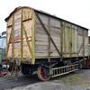 WGB4336 12t Twin Vent Van.