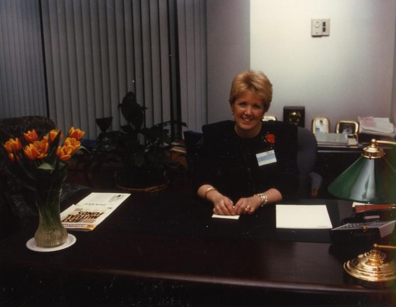 Jill Hayes