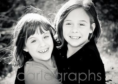 twins bw-