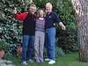 David, Lorna & Bill
