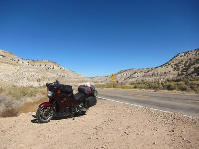Utah SR 191.