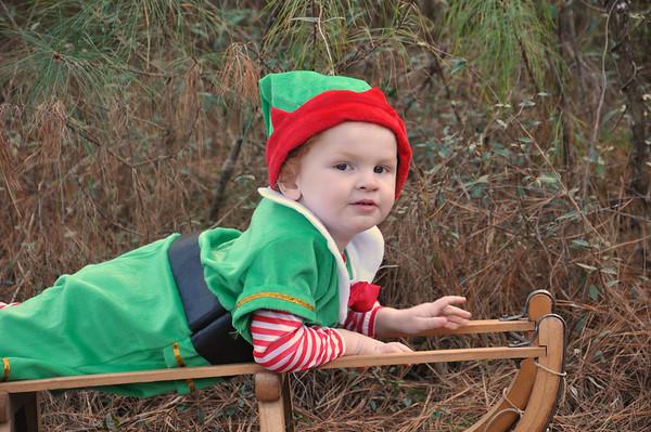 Todds Christmas pics