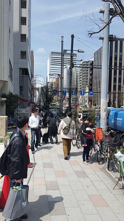 TsujikiFishMarket Tokyo-120426