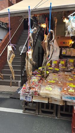 TsujikiFishMarket Tokyo-121022