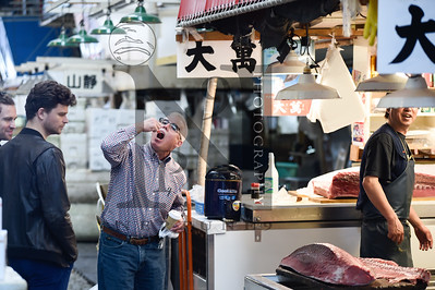 TsujikiFishMarket Tokyo-2733