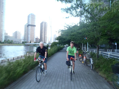 Tokyo July 2011