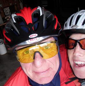 Tom Chopp's Birthday Ride