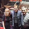 Jeff Dunham, Sheila & Stan. Carrot Top show Las Vegas NV