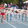 Florida finished 3rd, 4th, and 6th place during the Tom Jones Memorial Classic on Saturday, April 21, 2012 at the Percy Beards Track at James G. Pressly Stadium in Gainesville, Fla. / Gator Country photo by Saj Guevara