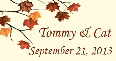 Tommy & Cat logo
