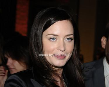 Emily Blunt photo by Rob Rich © 2009 robwayne1@aol.com 516-676-3939