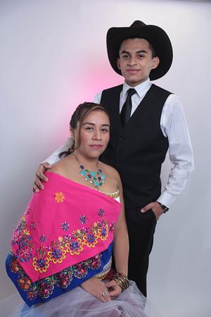 Tony & Adriana