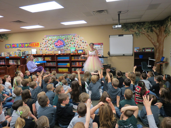 Toothfairy Visits LCA