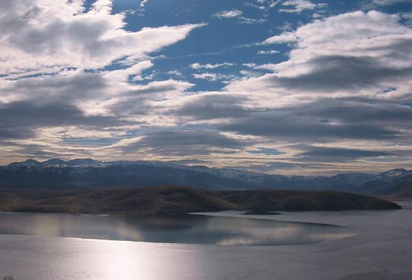 Topaz Lake