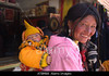 M469, TA12.9 <br /> Choice 2 of 8<br /> <br /> ATBMBB Tibetan mother and baby. Litang, Sichuan, China