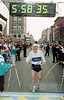 BOSTON MARATHON JOHNNY KELLEY