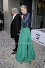 Sir Phillip Green, Kate Moss<br /> photo by Rob Rich © 2009 robwayne1@aol.com 516-676-3939