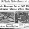 Tornado 1967 : Tornado in St. Louis 1967