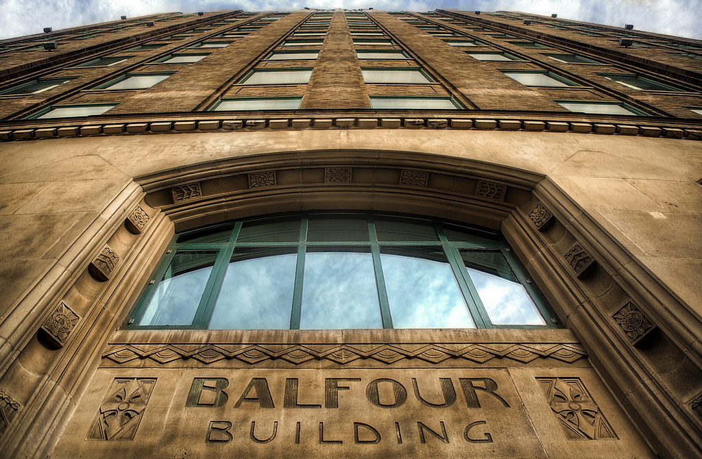 Balfour Building