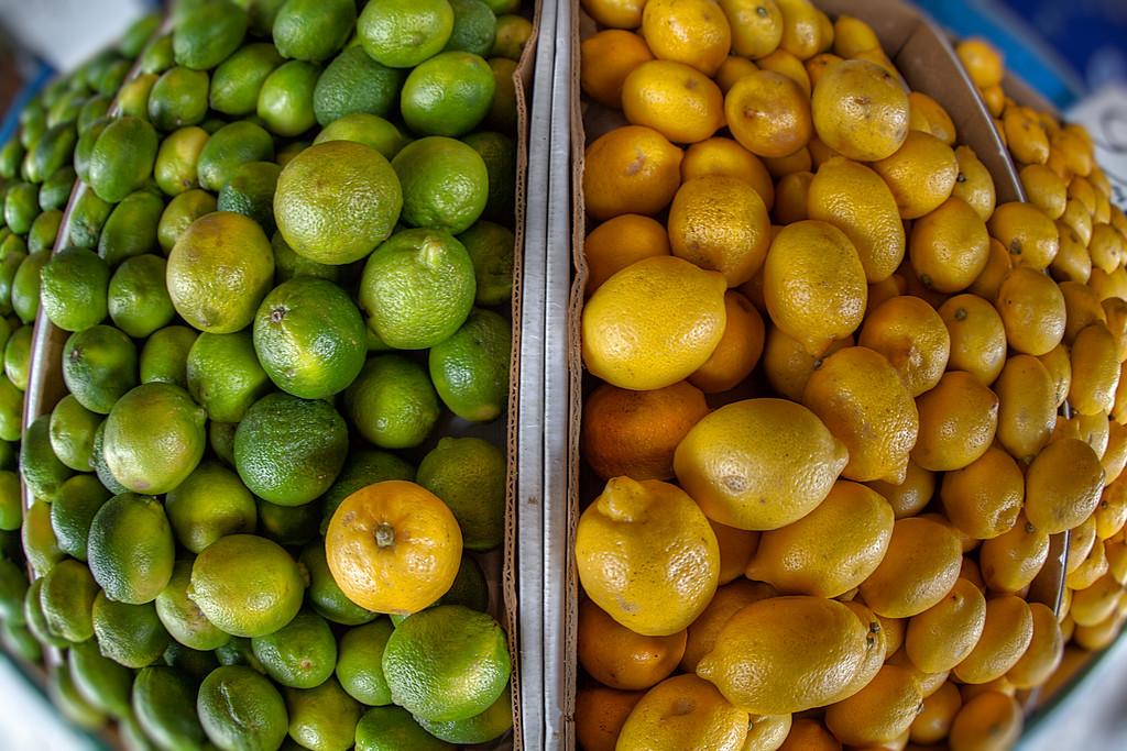 Loose Lemon