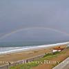 Esplanade Ave Rainbow.~