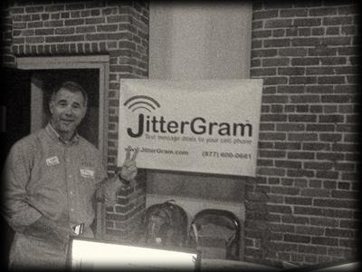 Jittergram Dude