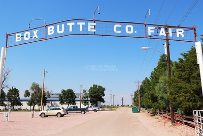 Box Butte Co. Fairgrounds
