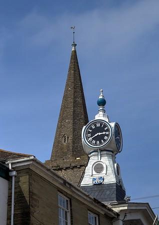 Totnes and Kingsbridge