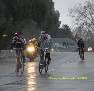 Hincapie rain or shine
