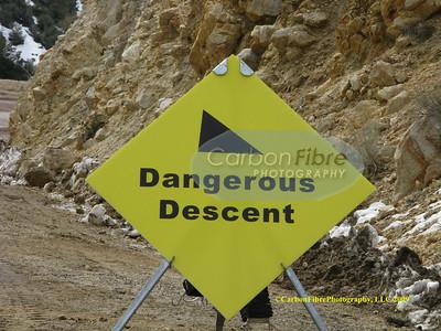 Stage 7-Danger, Danger, Danger, Will Robinson