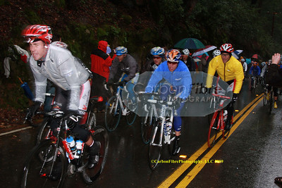 Stage 1-Suffering on Howell Mountain Road