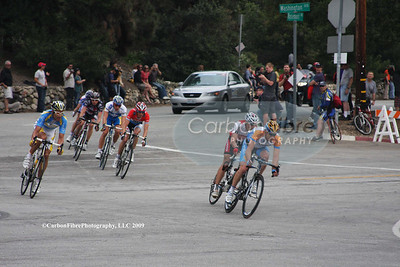 Stage7-Breakaway figuring out what to do about Hincapie in Pasadena