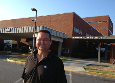 2012 07-03 McGuire's VA Hospital