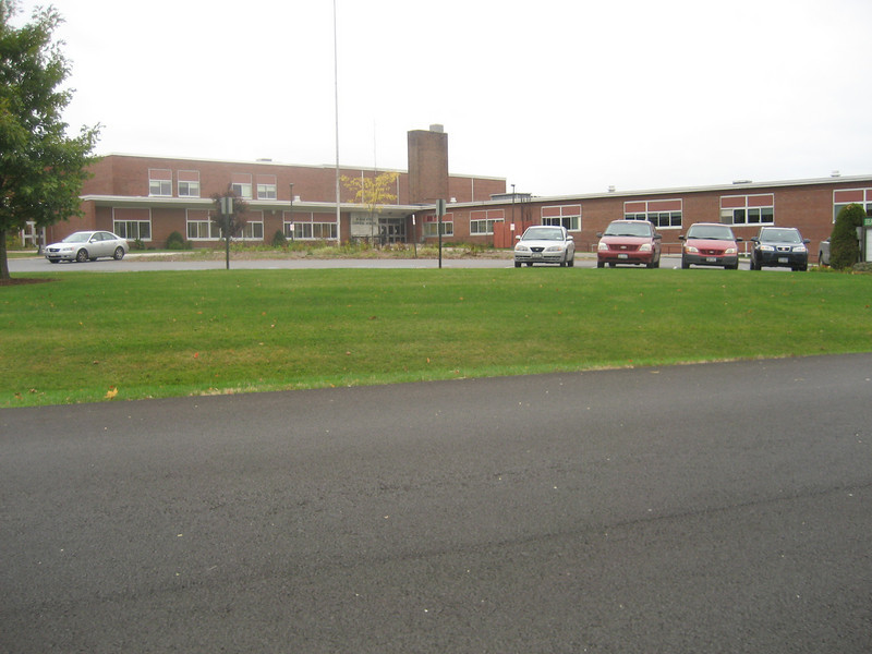 Beaver River Central School