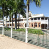 The Queens Hotel, The Strand, Townsville