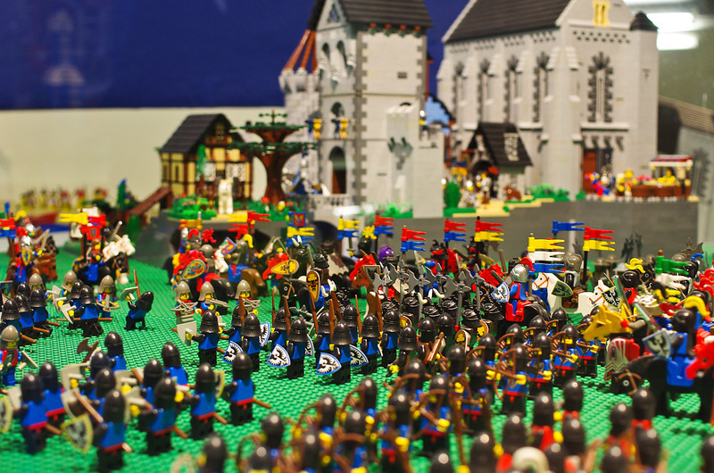 Lego Land - Colmar (France)