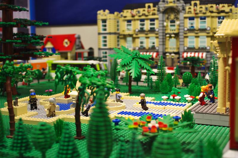 Lego Land - Colmar (France)
