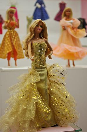 The World of Barbie Doll - Colmar (France)