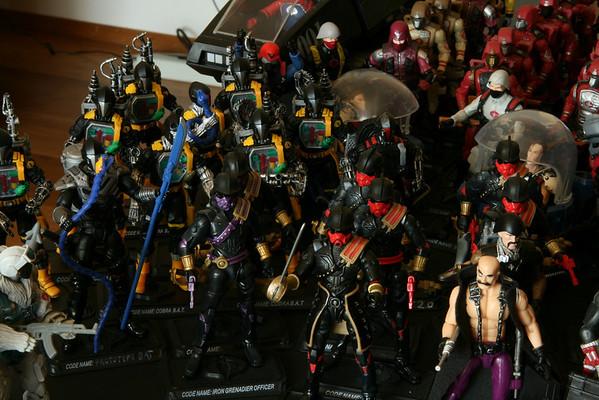 G.I. Joes 9-20-09