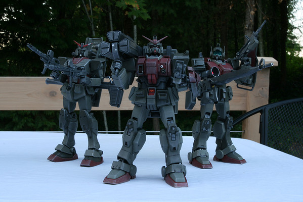 Gundam 9-23-09