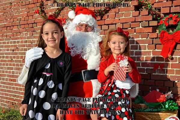 Tracey Smith Santa Photos