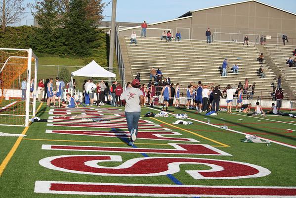 Track & Field 2010