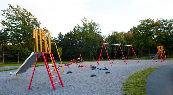 Bowring Park 19