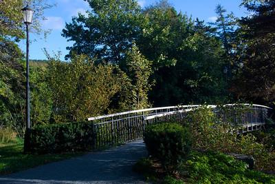Bowring Park 16