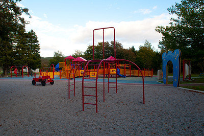 Bowring Park 18