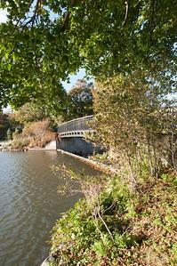 Bowring Park 9