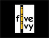 Logos. I love 'em!!!!! And another logo for the CD cover; the name of the band is I5 Ivy whose name is inspired by the ivy climbing the walls of the sound barriers in the York neighborhood which is bisected by Interstate 5 in Bellingham, Washington.