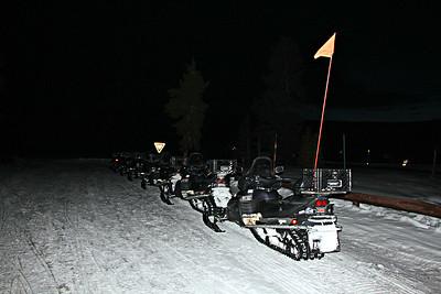 Our fleet.