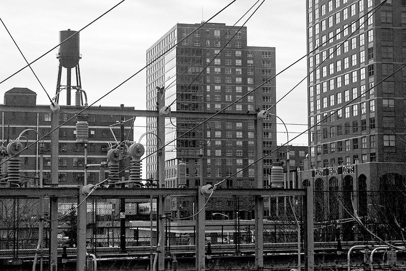 Jersey City<br /> ©2020 Peter Aldrich