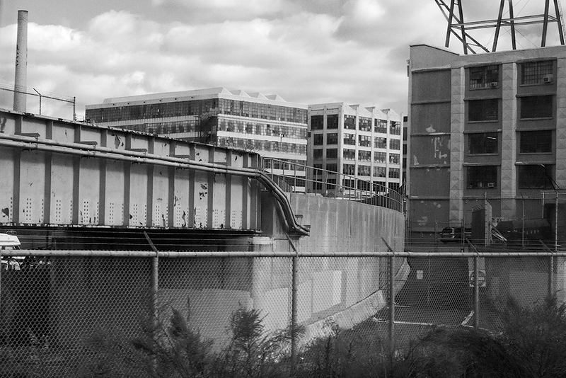 View near Journal Square station, Jersey City<br /> ©2019 Peter Aldrich